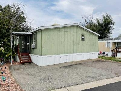 Mobile Home at 2000 W. 92nd Ave Denver, CO 80260