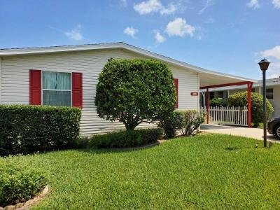 Mobile Home at 54 Grizzly Bear Path Ormond Beach, FL 32174