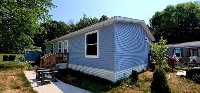 Mobile Home at 12175 Geneva Way Apple Valley, MN 55124
