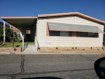 Mobile Home at 10320 Calimesa Blvd.# 277 Calimesa, CA 92320