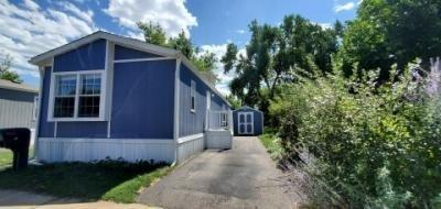 Mobile Home at 4500-19th St., #31 Boulder, CO 80304