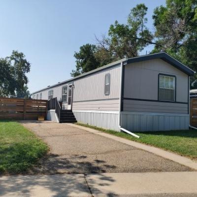 Mobile Home at 712 E. Cleveland Lafayette, CO 80026