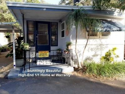 Mobile Home at 1610 West Bay Drive, Lot 49 Largo, FL 33770