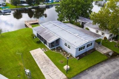 Mobile Home at 835 Mango Dr. Casselberry, FL 32707