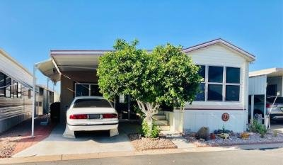 Mobile Home at 702 S. Meridian Rd. # 0409 Apache Junction, AZ 85120