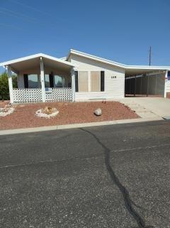 Photo 2 of 14 of home located at 2350 Adobe Road Lot #149 Bullhead City, AZ 86442