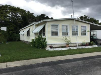 Mobile Home at 7824 Sesame Street Hudson, FL 34667