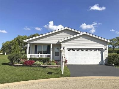Mobile Home at 3116 Stable Court Grayslake, IL 60030