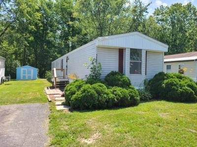 Mobile Home at 1131 Chipper Drive Edgewood, MD 21040