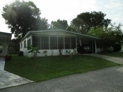 Mobile Home at 718 Coachwood East Leesburg, FL 34748