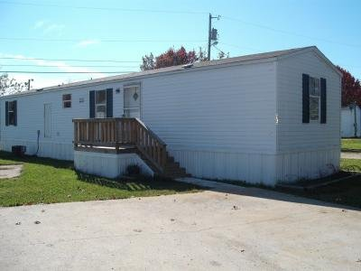 Mobile Home at 95 Edsel Lot 1095 Rossville, GA 30741