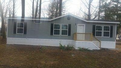 Mobile Home at 1148 Palm Island Court Lot 153 Raleigh, NC 27603