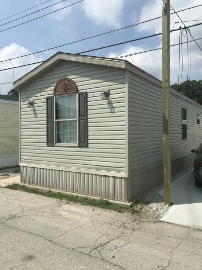 Mobile Home at 7240 W. 107th Street #082 Worth, IL 60482