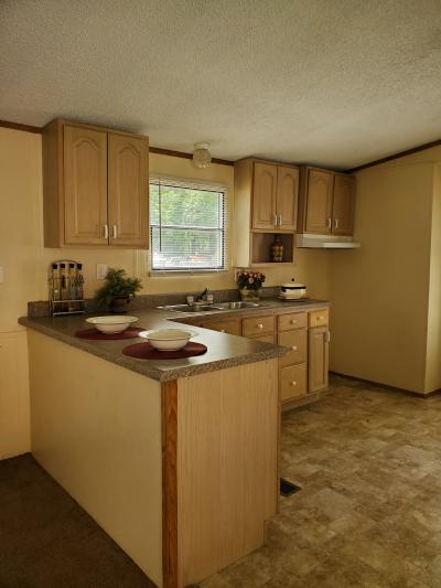 Mobile Home at 126 Jasmine Drive Fenton, MO 63026