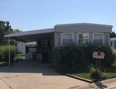 Mobile Home at 30630 Drouillard Rd. Lot 243 Walbridge, OH 43465