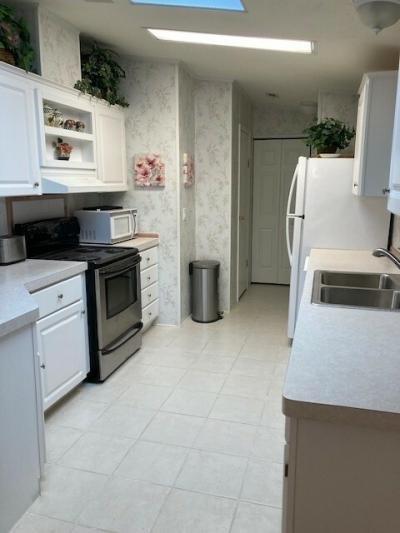 Mobile Home at 27110 Jones Loop Road #162 Punta Gorda, FL 33982