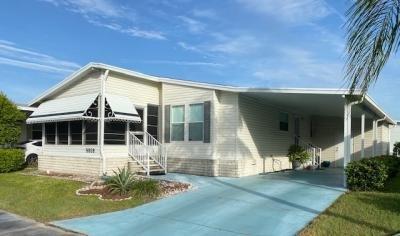 Mobile Home at 9808 Cape Haze Circle Parrish, FL 34219