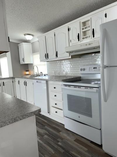 Mobile Home at 29896 Montmorency Novi, MI 48377