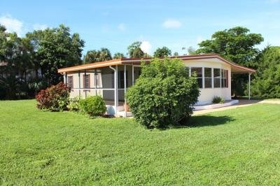 Mobile Home at 45 Macuro Court Fort Myers, FL 33912