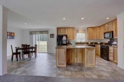 Mobile Home at 189 Indigo Lane Somerset, PA 15501