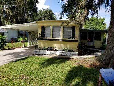 Mobile Home at 13 Coachmans Court Daytona Beach, FL 32119
