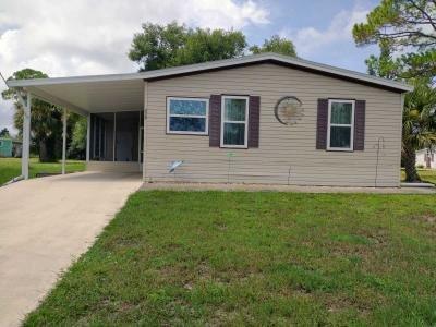 Mobile Home at 439 Misty Lane Port Orange, FL 32129