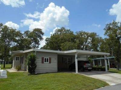 Mobile Home at 221 E Gleneagles Ocala, FL 34472
