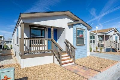 Mobile Home at 359 Mrytle Beach St Pahrump, NV 89048