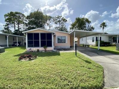 Mobile Home at 4416 Sea Gull Drive Merritt Island, FL 32953