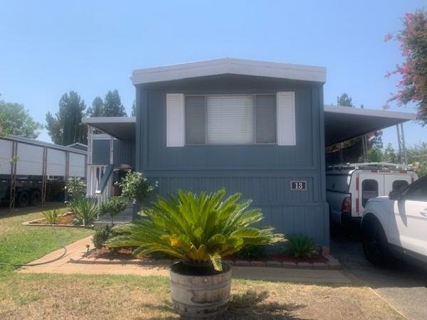 Photo 1 of 1 of home located at 1444 Michigan Ave Spc. 013 Beaumont, CA 92223