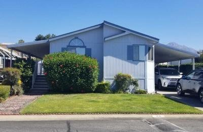 Mobile Home at 1400 W. 13th St #68 Upland, CA 91786