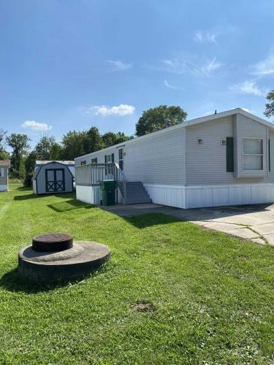 Mobile Home at 6312 Amanda Lane Ravenna, OH 44266