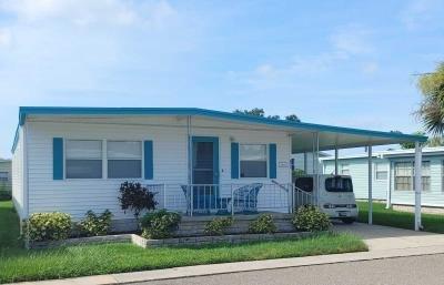 Mobile Home at 1071 Donegan Rd. #831 Largo, FL 33771