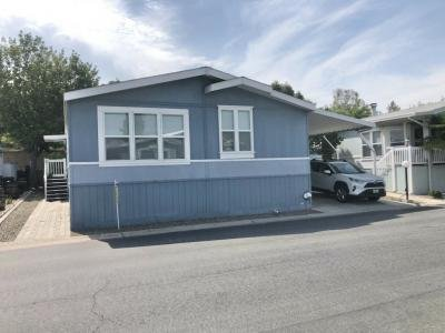 Mobile Home at 13313 Alpine Dr #5 Poway, CA 92064