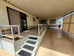 Photo 2 of 6 of home located at 8700 E. University Dr. #858 Mesa, AZ 85207