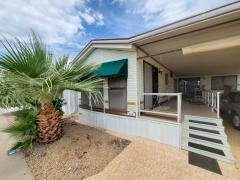 Photo 1 of 6 of home located at 8700 E. University Dr. #858 Mesa, AZ 85207