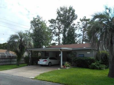 Mobile Home at 1495 Killarney Ct Unit A Ocala, FL 34472