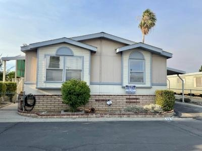 Mobile Home at 2744 W Rialto Blvd Spc 12 San Bernardino, CA 92410