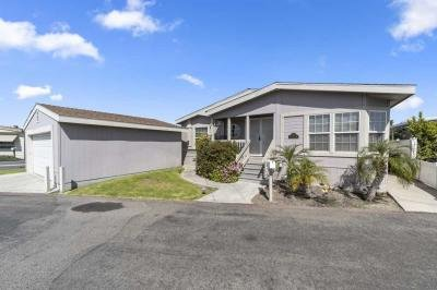 Mobile Home at 31 Magnolia Anaheim, CA 92801