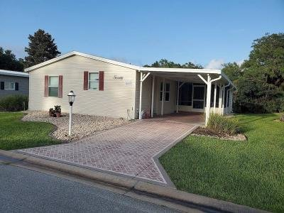 Mobile Home at 70 Habersham Drive Flagler Beach, FL 32136