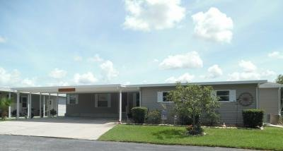 Mobile Home at 121 Lake Pointe Drive Mulberry, FL 33860