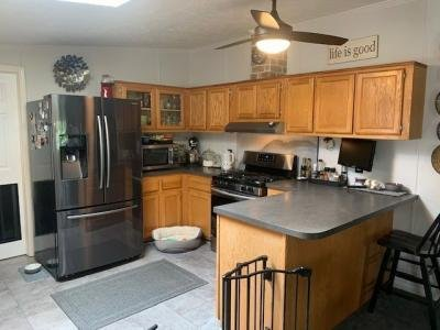 Mobile Home at 9932 Yorkshire Ct Northville, MI 48167