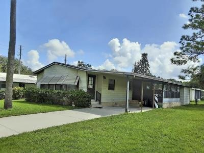 Mobile Home at 893 E. Palm Valley Dr. Oviedo, FL 32765