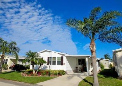 Mobile Home at 3906 Seagate Dr Melbourne, FL 32904