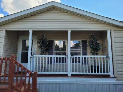 Mobile Home at 5954 Briarwood White Lake, MI 48383