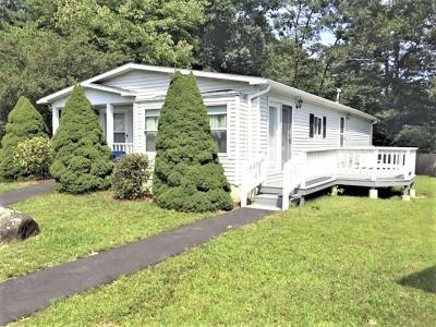 Mobile Home at 11 Hornbeam Street Rockland, MA 02370
