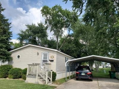 Mobile Home at 10700 Wood Road Miamisburg, OH 45342
