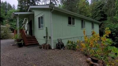 Mobile Home at 32700 SE Leewood Lane Boring, OR 97009