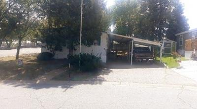 Mobile Home at 1801 W 92nd Ave. Lot 693 Federal Heights, CO 80260
