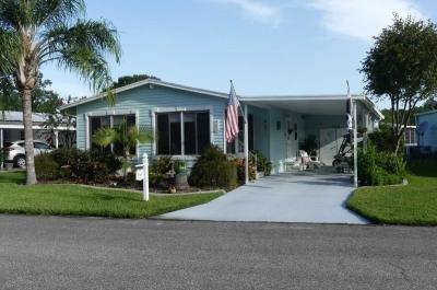 Mobile Home at 9697 Cypress Lakes Dr Lakeland, FL 33810